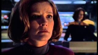 Star Trek Voyager - Equinox end Ransom