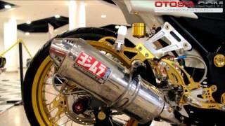 Modifikasi Kawasaki Ninja 250 Next Gen 2014