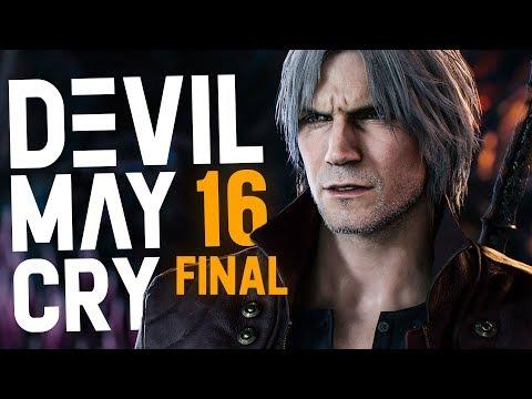 Diabeł Mógłby Zapłakać | Devil May Cry 5 [#16][FINAL] thumbnail