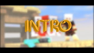 Baixar Intro#190 - RedLuck (25 LIKES TUTORIAL DE INTRO DE MINECRAFT)