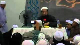 Ust Azhar Idrus Ilmu Laduni