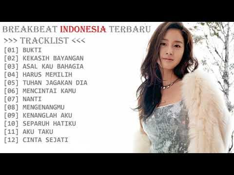 BUKTI | KEKASIH BAYANGAN | ASAL KAU BAHAGIA | BREAKBEAT INDONESIA TERBARU 2018 - FDJ Veronica