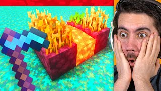 Testing Viral Minecraft Farms To See If They're Actually Good