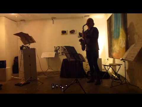 Julie Kjær - Ülőhely, Állóhely (Live at Hundred Years Gallery, London)