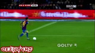 Cristian Tello - Skills & Goals 2012 HD | Fc Barcelona