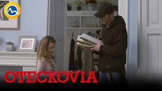 OTECKOVIA - Viky míňa peniaze ako rozmarná panička!