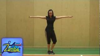 Zumba Choreography: Shakira ft. Wyclef Jean - Hips Don