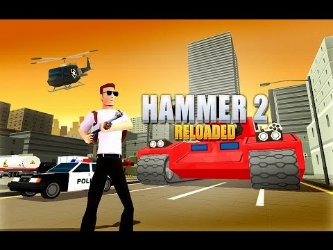 Hammer 2 - Preview 1
