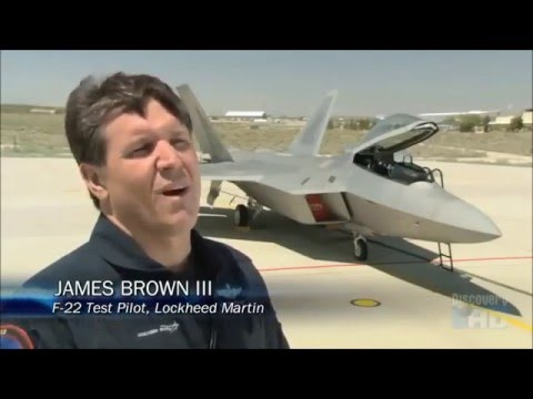National Geographic Documentary 2016 - Future Fighter Planes