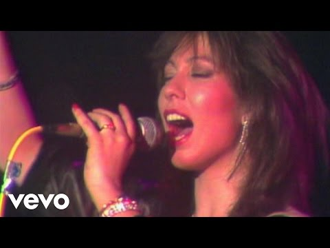 Jennifer Rush - The Power Of Love (Rockpop Music Hall 18.02.1985) (VOD)