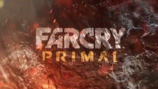 Far Cry Primal - PS4 Gameplay First 10 minutes - 720p