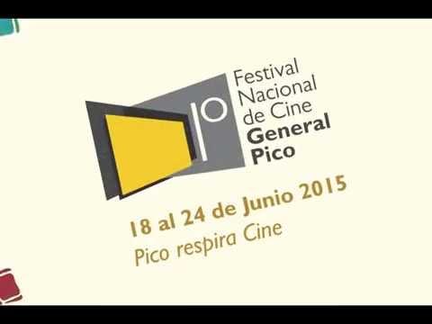 1º Festival Nacional de Cine General Pico