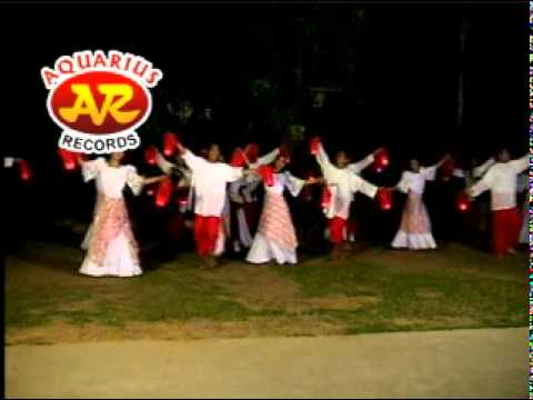Philippine Folk Dances - Track 16 - Pandanggo Oasiwas.AVI