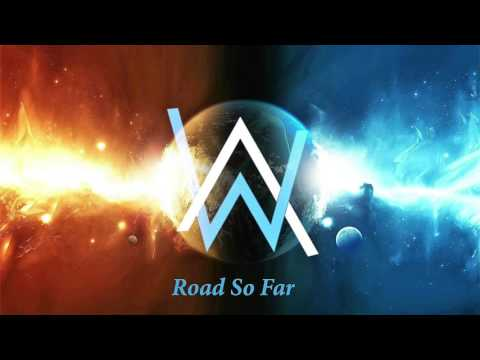 Tonyz - Road So Far (Inspired By Alan Walker) [BASS BOOSTED]