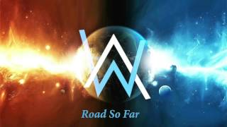 Tonyz Road So Far Inspired By Alan Walker BASS BOOSTED.mp3