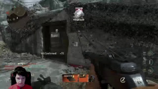 Call of Duty WW2 multiplayer part 3 [Requested by Mr Money Gaming]
