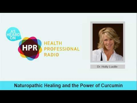 Naturopathic Healing and the Power of Curcumin