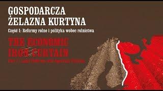 IPNtv Konferencje: Gospodarcza Żelazna Kurtyna - Sesja 4 (ENG/PL)