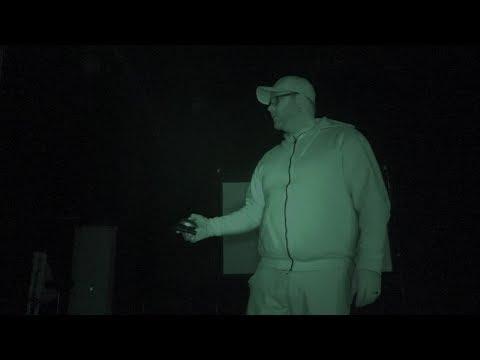 Teaser - Spökjakt Sjömanskyrkan i Gävle - LaxTon Spökjägare