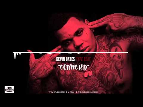 **SOLD** 2016 Kevin Gates Type Beat - Convicted (Prod. By: @KingDrumdummie)