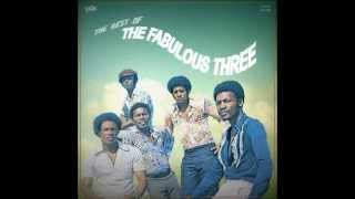 Best Of The Fabulous Three [ Full Album ]