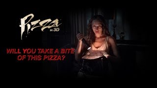 Will You Take A Bite Of This Pizza | Dipannita Sharma, Akshay Oberoi | Pizza (3D)