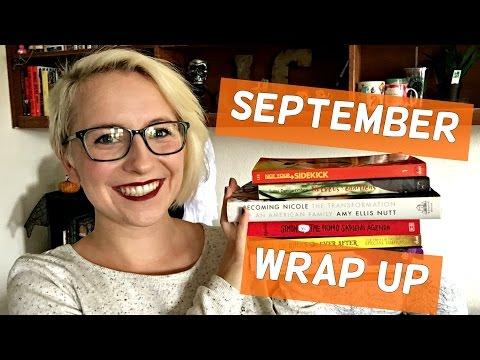 September Wrap Up   2016
