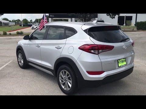 Hyundai Of Longview >> 2018 Hyundai Tucson Longview-Tyler, Mineola, Jacksonville ...