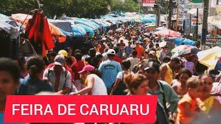 fd3fa3f61 CONHEÇA A FAMOSA FEIRA LIVRE DE CARUARU!