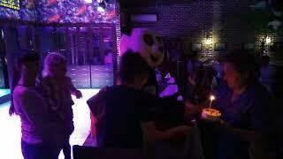 """День Рождения в кафе """"Панда"""" Владивосток - 2"""