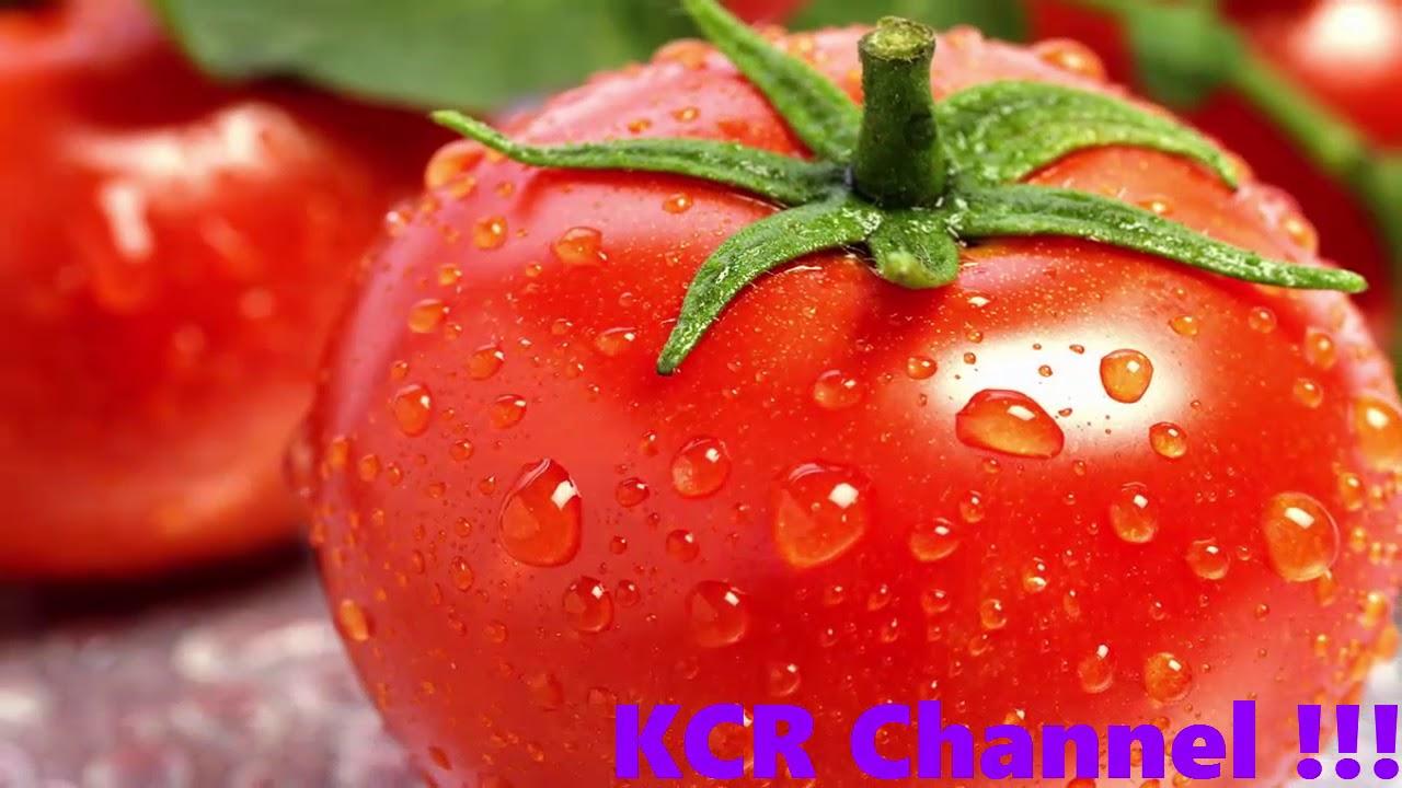 Comer tomate ayuda a bajar de peso