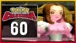 Pokémon Colosseum - Episode 60