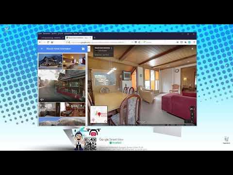 360° Rundgang ist die modernste & günstigste Marketingmöglichkeit um Ihr Geschäft zu präsentieren.