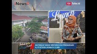 Kerja Keras Kab. Lebak Banten Terbayar dengan Apresiasi dari Metamorfosa iNews Part 02 - SAL 01/11