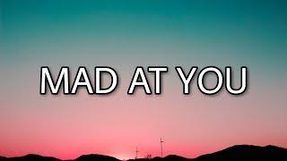 Noah Cyrus, Gallant - Mad at you (Lyrics)
