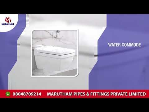Bathroom Wash Basin And PVC Pipe Wholesale Distributor