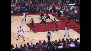 Milwaukee Bucks vs Toronto Raptors   Full Game Highlights  Game 1 2017 Playoffs April 15 2017_HD