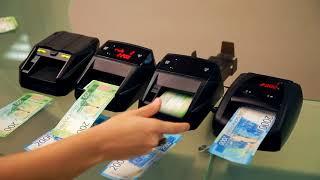 Как проверить новые 200 и 2000 рублей?