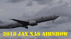 2018 JAX NAS Airshow - Jacksonville, Florida