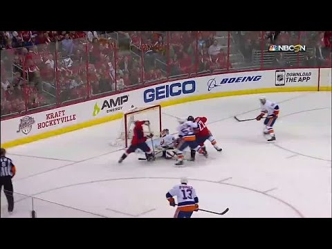 Postgame Recap: Islanders Vs Capitals - Game 7