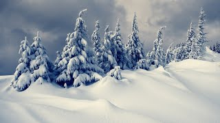 Best Lounge and Chill Out Christmas music - The Beauty of Christmas