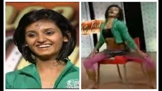 Shakti Mohan Mega Auditions Performance - Dance India Dance Season 2