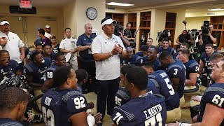 Episode 2 Preview | A SEASON WITH NAVY FOOTBALL | SHOWTIME