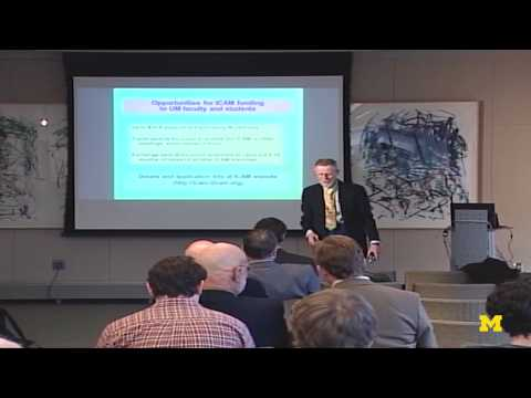 Introduction | Science of Sustainability Colloquium on YouTube