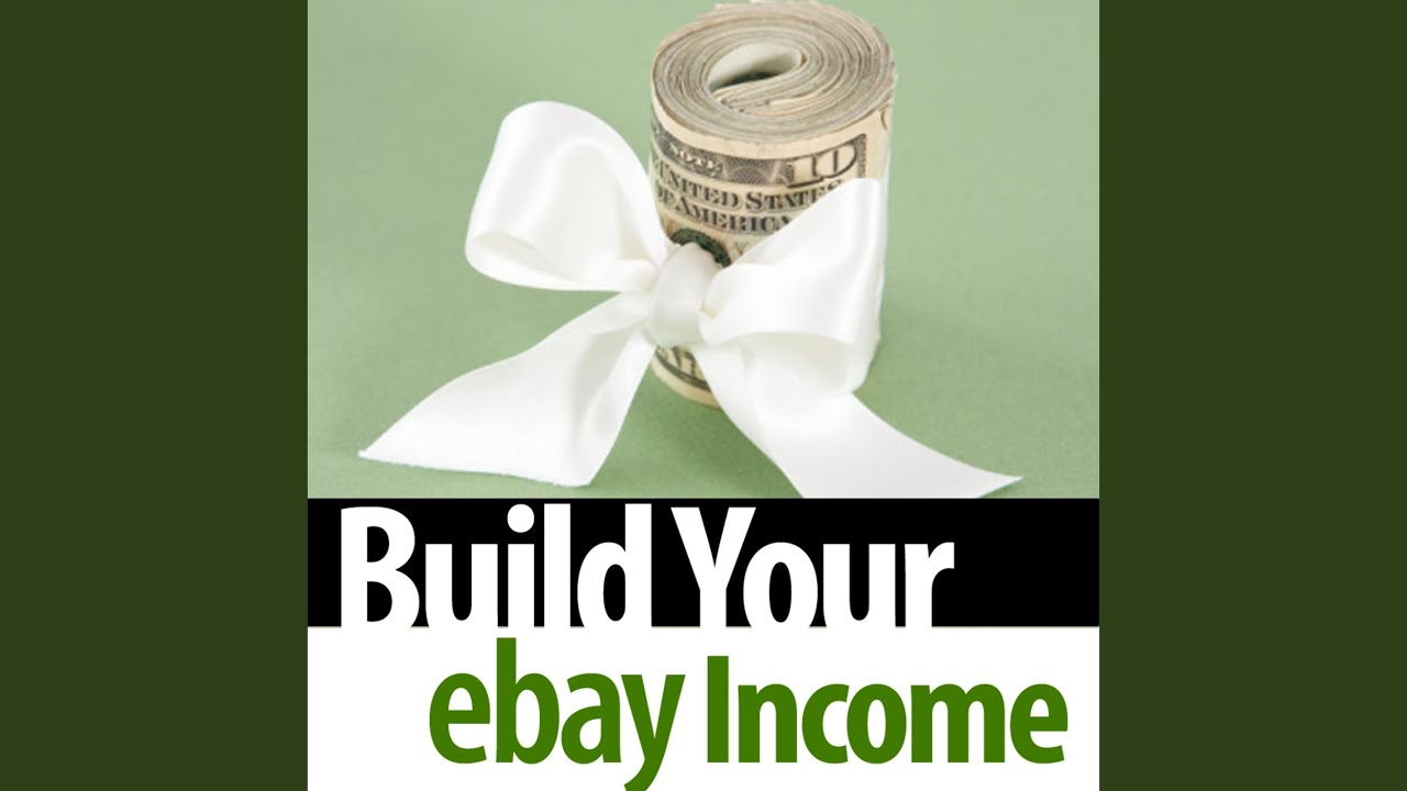 How To Make More Money With Ebay S Affiliate Program Youtube