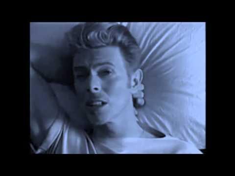 David Bowie- Andy Warhol