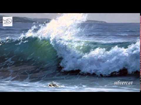 Old Waltz Over The Waves- Над волнами- Sobre Las Olas - Rosas