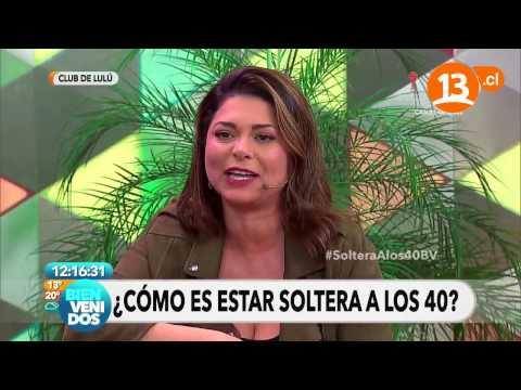 Antonella Ríos, soltera a los 40 |...