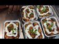 Pizza Fries at Bites 4 Delight | Street Food of Karachi Pakistan | Cheese Fries