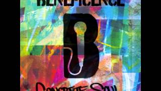 "Beneficence feat. Finsta - ""Getting Stronger"""